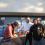 Loading Superior Grocers Shopping Cart for Families