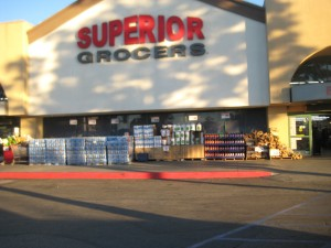 Superior Grocers #112 for Florence Graham